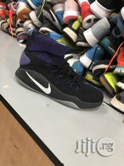 Nike Basketball Canvass | Shoes for sale in Lagos State, Ojodu