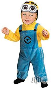 Minion Custume for Toddler | Children's Clothing for sale in Lagos State, Ikeja