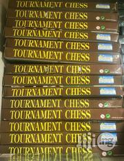 Tournament Chess Board Or Game | Books & Games for sale in Lagos State, Maryland