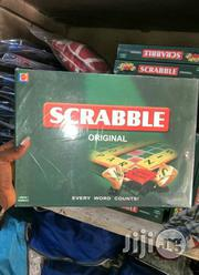 Original Scrabble Game or Board | Books & Games for sale in Lagos State, Maryland