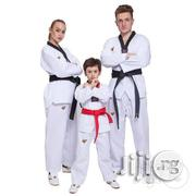 Taekwondo Uniform For Adult And Children | Clothing for sale in Abuja (FCT) State, Garki 1