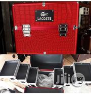 Lacoste Makeup Box | Tools & Accessories for sale in Lagos State, Lagos Mainland