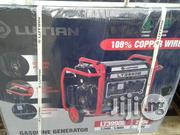 Lutian Generator 3800 With Key And Battery | Electrical Equipments for sale in Lagos State, Orile
