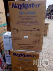 New Navigator Chest Frizen | Kitchen Appliances for sale in Lagos State, Ojo