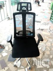 Executive Mesh Chair | Furniture for sale in Lagos State, Surulere