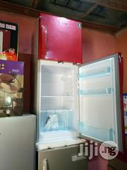 LG Standing Fridge And Freezer 250 Liters With 2 Years Warranty | Kitchen Appliances for sale in Lagos State, Ojo