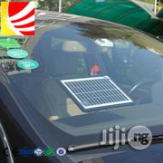 12V 3W & 6W Solar Car Battery Trickle Charger | Vehicle Parts & Accessories for sale in Lagos State, Ajah