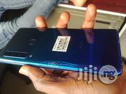 Samsung A9 2018 Blue 128Gb For Sale | Mobile Phones for sale in Lagos State, Ikeja
