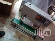 Band Sealer Machine | Manufacturing Equipment for sale in Abuja (FCT) State, Garki 2