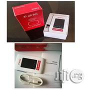 ZTE Airtel 4G Hotspot, All Sim Supported Connect Upto 10 Devices | Computer Accessories  for sale in Lagos State, Ikeja