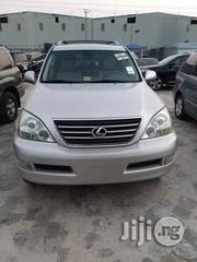 Lexus GX 2005 Silver   Cars for sale in Lagos State, Lekki Phase 1