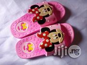 Minnie Mouse Slippers | Children's Shoes for sale in Lagos State, Agege