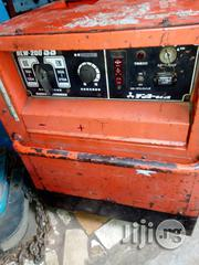 Arc Welding Machine 200amps (Start & Wedd)   Electrical Equipment for sale in Lagos State, Lagos Island