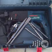 Harmmer Drilling Machine (Metal & Wood) | Electrical Tools for sale in Lagos State, Lagos Island