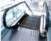 Escalators With VVVF Controller Outdoor Cart | Safety Equipment for sale in Lagos State, Yaba
