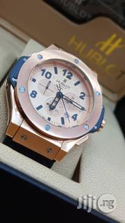 Hublot Watch For Men | Watches for sale in Lagos State, Lagos Island