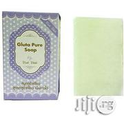Gluta Pure Soap With SPF 50 by Wink White -70g   Bath & Body for sale in Lagos State, Lagos Mainland