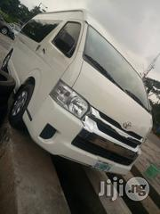 Toyota Hiace 18 Seaters 2018 White | Buses & Microbuses for sale in Lagos State, Lagos Mainland
