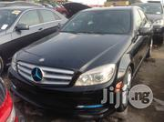 Clean Mercedes-Benz C300 2011 Black | Cars for sale in Lagos State, Apapa