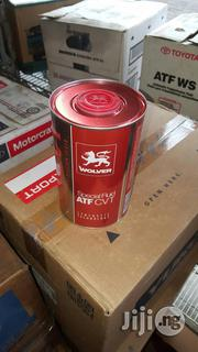 Atf Cvt Car Oil | Vehicle Parts & Accessories for sale in Lagos State, Lagos Mainland