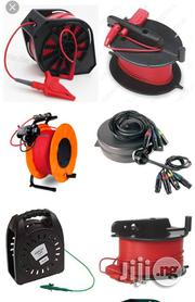 Industrial Cable Reel | Electrical Equipment for sale in Lagos State, Ojo