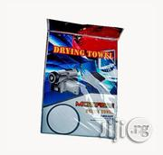 Microfibre Cleaning/Drying Towel For Cars/Windows/Computer Screens | Home Accessories for sale in Lagos State, Mushin