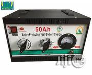50A Famicare Battery Charger | Electrical Equipment for sale in Lagos State, Ojo