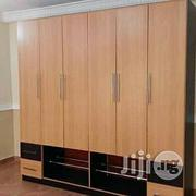 Durable and Quality Wooden Wardrobes | Furniture for sale in Lagos State, Surulere