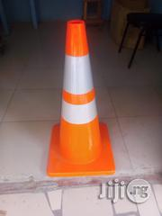 Safety Road Cone | Safety Equipment for sale in Lagos State, Victoria Island