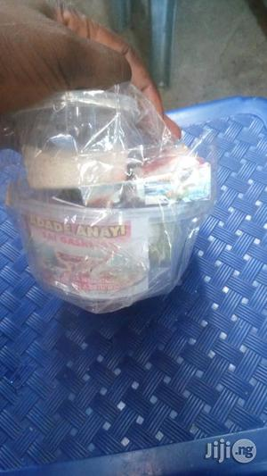 Business, Favour Blessing Kayamata Package