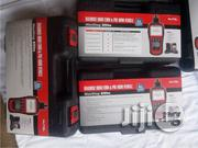 Car Scanner Autel 802 4 System Nationwide Delivery | Vehicle Parts & Accessories for sale in Abuja (FCT) State, Central Business District
