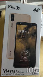 Kimfly Master Series I7 Model 32 GB Gold | Mobile Phones for sale in Lagos State, Ikeja