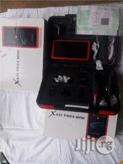 Car Scanner Launch X431 Pros Mini | Vehicle Parts & Accessories for sale in Abuja (FCT) State, Central Business District