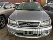 Toyota Picnic 2000 Gray | Cars for sale in Lagos State, Lagos Mainland