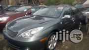 Lexus ES 330 2006 Green | Cars for sale in Lagos State, Apapa