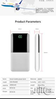 Icon-power 20,000mah Real Power Bank | Accessories for Mobile Phones & Tablets for sale in Lagos State, Ikeja