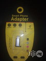 Smart Phone Adapter | Accessories for Mobile Phones & Tablets for sale in Lagos State, Ikeja