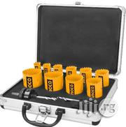 Metal Hole Saw Set Hss   Electrical Tools for sale in Lagos State, Lagos Island