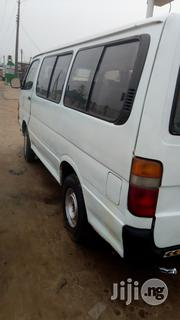 Toyota Toyoace 1991 White | Cars for sale in Delta State, Ndokwa West