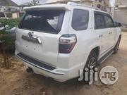 Toyota 4-Runner Limited 4x4 2018 White | Cars for sale in Lagos State, Amuwo-Odofin