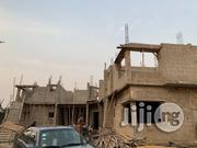 Uncompleted Building House For Sale | Houses & Apartments For Sale for sale in Lagos State, Ikeja