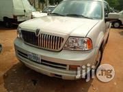 Lincoln Navigator 2005 Luxury White | Cars for sale in Lagos State, Ikotun/Igando