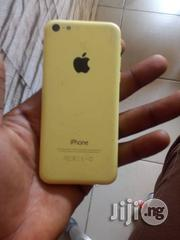 Used Apple iPhone 5c Yellow 16 GB | Mobile Phones for sale in Lagos State, Ikeja