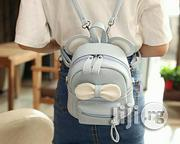 Bow Mini Backpack | Bags for sale in Oyo State, Ibadan