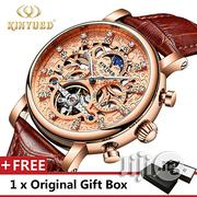 KINYUED Top Brand Mechanical Watch | Watches for sale in Lagos State, Ikeja