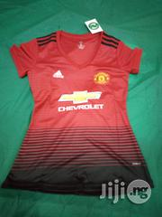 Original 2018/2019 Man United Jersey | Sports Equipment for sale in Lagos State, Surulere