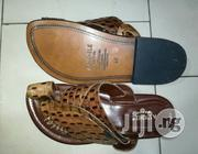 Original Italian Brand Pam Sandal by A.Emichele | Shoes for sale in Lagos State, Lagos Island