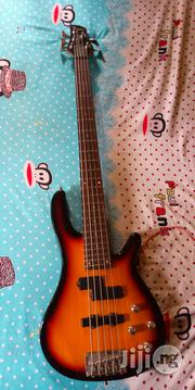 5 Strings Fender Bass Guitar For Sale | Musical Instruments & Gear for sale in Rivers State, Obio-Akpor
