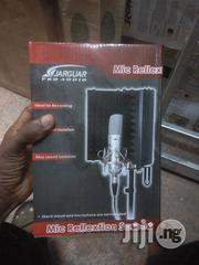 Jaguar Mic Guard Vocal Booth Reflector (Small) | Audio & Music Equipment for sale in Lagos State, Ojo