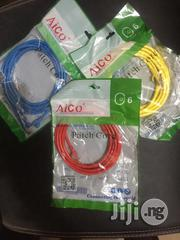 3M Cat 6 Pach Cord Aico | Electrical Tools for sale in Lagos State, Ikeja